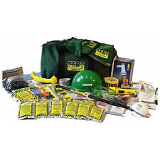 C.E.R.T. Deluxe Action Response Unit-FULLY STOCKED WITH ALL EMERGENCY ESSENTIALS