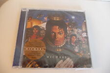MICHAEL - CD NEUF MICHAEL JACKSON FEAT AKON 50 CENT LENNY KRAVITZ. CD SEALED