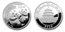 Rare 1 kg China Panda Silver 2006 - 300Y Ag .999 - Shipping from Europe