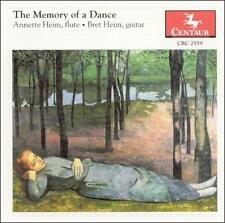 Various Artist - Memory Of A Dance [CD New]