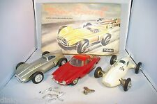 TOGI TURBO SPECIAL GIFT SET GIFTSET ALFA ROMEO VN MINT BOXED RARE SELTEN!