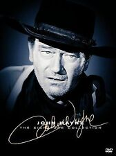 John Wayne - The Signature Collection (DVD, 2004, 4-Disc Set)