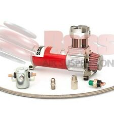 BOSS PX02 Air Compressor Kit Toyota Prado 90 120 150 series Hilux Surf