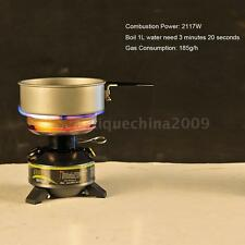 High-end Outdoor Camping Gasoline Stove Non-preheating Oil-burning Stove