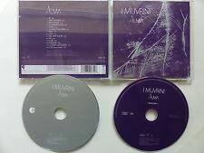 CD Album I MUVRINI Alma 0946 3390312 8    CORSE   CD + DVD