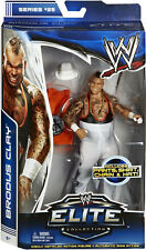 WWE Mattel Elite Series 25 Brodus Clay Wrestling Action Figure
