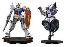 Bandai Gundam HG-MS Gashapon (Set of 2) RX-78-2 Zeon MSN-02