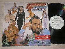 "PHIL MANZANERA'S ORQUESTA LUNA - GUAJIRA GUANTANAMERA - MAXI-SINGLE 12"" SPAIN"