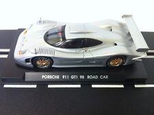 FLY E71 PORSCHE GT1 98 EVO MINI AUTO SPECIAL EDIT 1/32