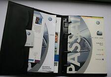 VW Passat Limousine 3BG Betriebsanleitung + Mappe 2004