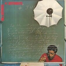 +'Justments by Bill Withers (Vinyl, Feb-2014, Music on Vinyl)