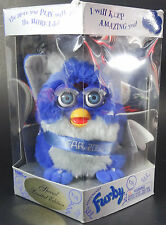 1999 TIGER ELECTRONICS YEAR 2000 FURBY AKA REVERSE COLOUR MILLENNIUM LIMITED ED