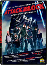 Attack the Block (2011, DVD NEUF) AWS