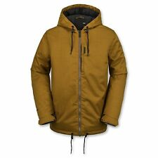 VOLCOM 2016 Men's PATCH Insulated Jacket - CRL - Small - NWT - Reg $360