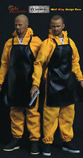 WOLFKING WK89003A 1/6 Your Life Partner Dr.Chemical Poisoning Partner Jesse suit