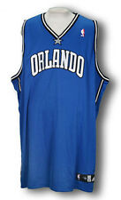 Adidas NBA Basketball Men's Orlando Magic Authentic Blank Jersey - Blue