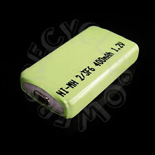 1 x 400mah 2/3 F6 Gumstick Battery CD MD HI-MD Replacement