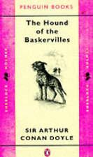 El Sabueso De Los Baskerville de Sir Arthur Conan Doyle (de Bolsillo, 1981)