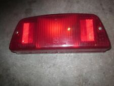 Ski-doo S Chassis Formula 500 Fan Taillight