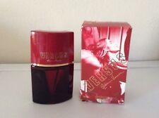 3.4oz New Dona VERSUS Red By Versace 3.3 oz 100 ml EDT Splash Women HARD TO FIND