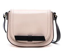 Kate Spade JADE Chelsea Park Patent Leather Bow Crossbody Bag Ballet Slipper New