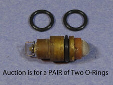 PAIR of 1980-1984 XS650 Float Valve O-RINGS 8F2-14147-00-00 XS 650 BS34 carb