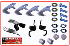 Seat repair Kit for LC/ LJ Torana and HK/T/G Monaro - Incl. Lock Return Springs!