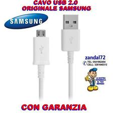 DATA CABLE SAMSUNG ORIGINAL USB 2.0 GALAXY S4 S3 S2 S4 Mini S3 Mini NOTES 2 B