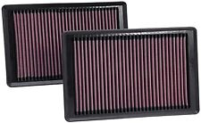 Performance K&N Filters 33-2445 Air Filter For Sale