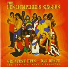 CD - The Les Humphries Singers - Greatest Hits - Das Beste -#A2956 -