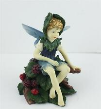 FAIRY/HORATIO/HAND PAINTED/SUPERB DETAIL/32007/ BY/ DEZINE/NEW/BOXED