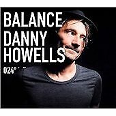 Danny Howells - Balance, Vol. 24  Mixed  2XCDs