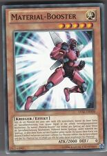 YU-GI-OH Material Booster Common LVAL-DE006