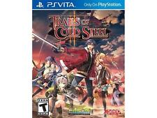 Legend of Heroes: Trails of Cold Steel 2 - PlayStation Vita