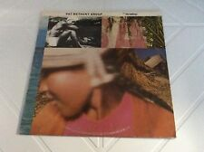 Pat Metheny - Still Life (talking) LP Ita Press Vg++/near Mint !!Raro!!Jazz!!