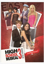 HIGH SCHOOL MUSICAL 3 carte postale n° PC9718 DISNEY Zac EFRON