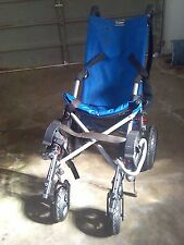 Toddler Wheel Chair School Bus Compatible