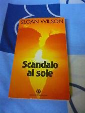 SCANDALO AL SOLE SLOAN WILSON