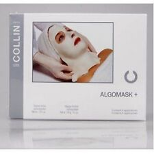 GM G. M. Collin Algomask+ Clinical Moisturizer Treatment 4 applications Freshest