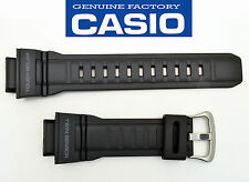 CASIO G-9300 G-Shock MUDMAN original WATCH BAND BLACK Rubber STRAP  G9300