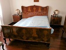 Camera da letto stile chippendale anni 50