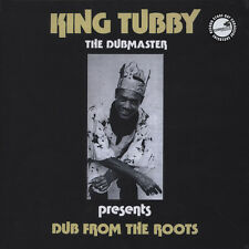 "King Tubby - Dub From The Roots Box Set (Vinyl 3x10"" - 1974 - US - Reissue)"