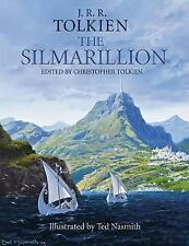 The Silmarillion by J. R. R. Tolkien (2004, Hardcover)