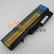 New Battery For LENOVO IdeaPad Z370 Z460 Z470 Z570 Z565 Z560 L09M6Y02 121001071