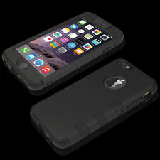 Heavy Duty Shock Proof Triple-Layer Armor Cover For iPhone 6 6S 4.7inch Case