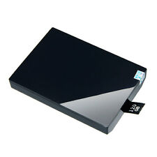 Black 120GB 120G HDD Hard Drive Disk for Microsoft Xbox 360 Slim BEST-SOLD