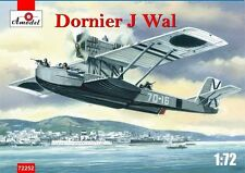 1:72 Amodel #72252  Dornier Do J Wal Spain Flying Boat