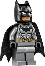 LEGO DC SUPER HEROES BATMAN GREY SUIT 76053 MINIFIG new