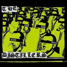 The Distillers - Sing Sing Death House  CD  *** BRAND NEW ***