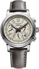 BRAND NEW CHOPARD MILLE MIGLIA LIMITED EDITION MENS WATCH SALE | 168511-3036